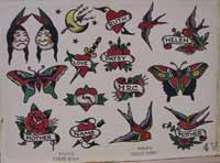 original sailor jerry flash