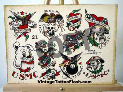 Sailor Jerry Tattoo Designs on Sailor Jerry Flash 2l M1 Jpg